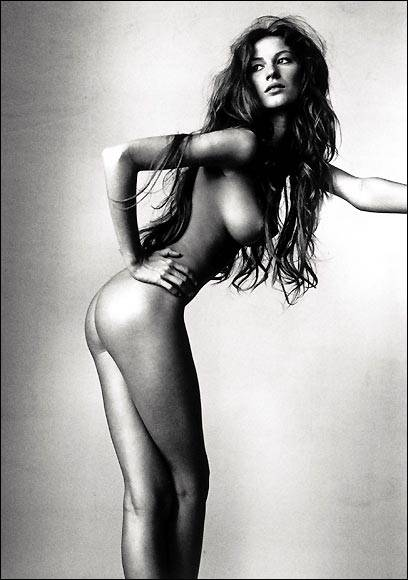 gisele bundchen nude pic Penis Size: Big. Breast Size: Small. Height: Unknown. Rate this Model