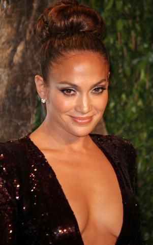Jennifer Lopez   on Hot Jennifer Lopez