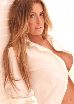 Hot Rachel Uchitel Picture