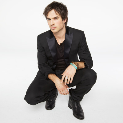 From Lost to The Vampire Diaries, Ian Somerhalder has carved out a nice
