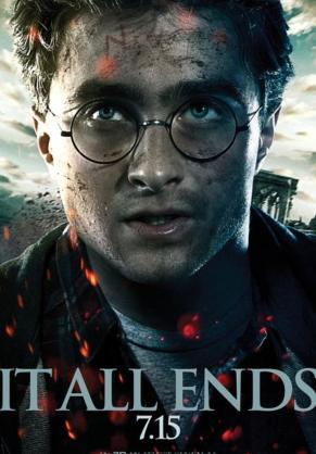 Celeb MOVIE » Harry Potter and the Deathly Hallows Part 2 Review: A Triumphant End to an Epic Saga