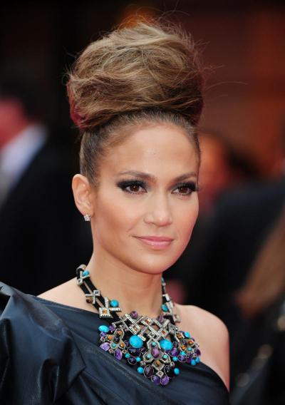 So we don't understand why Jennifer Lopez and Marc Anthony are hiding the ...