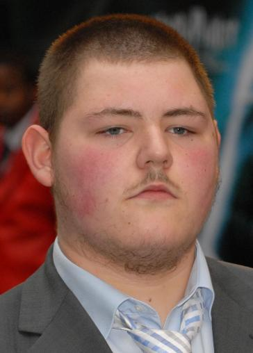 Jamie Waylett, Harry Potter Star, Arrested For Bomb Possession