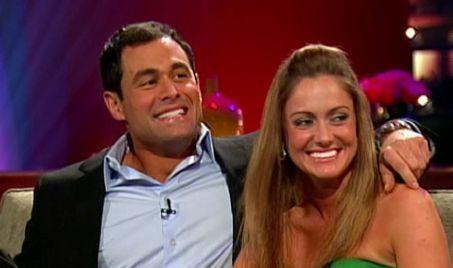 Jason Mesnick og Molly Malaney fornyet sine bryllupsløfter! thumbnail