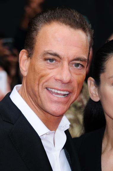 "jean claude van damme picture 381x575 Jean Claude Van Damme Admits to Affair, ""Beautiful Lovemaking"" with Kylie Minogue"