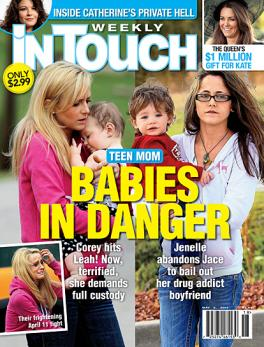 Jenelle and Leah: Moms at Risk