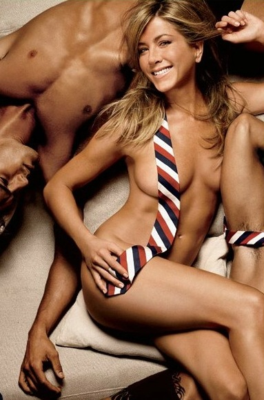 Jennifer Aniston Is The Hottest Woman Alive According To Men S Health