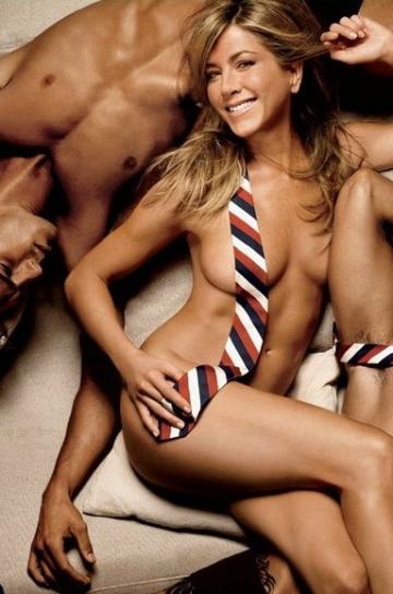 free jennifer aniston nude pics