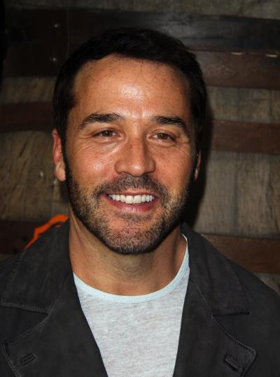 Jeremy Piven - Wallpaper Gallery