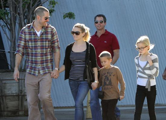 reese witherspoon jim toth engaged. Jim Toth and Reese Witherspoon