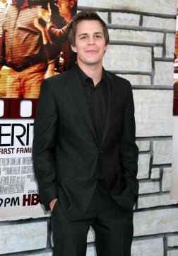 Emma Watson and Johnny Simmons: New Couple Alert! - The Hollywood ...