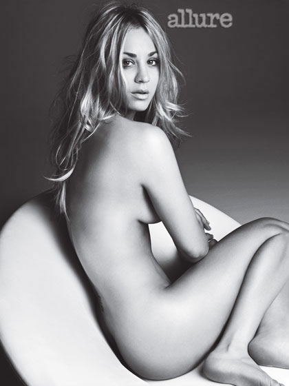 kaley cuoco nude gallery