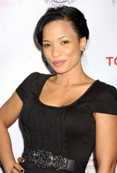 Karrine Steffans Photograph. But the video music star/dancer has a new book ...