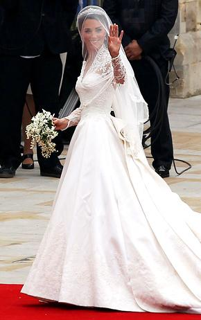 wedding kate middleton-12