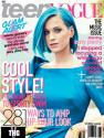 Katy Perry Teen Vogue Cover