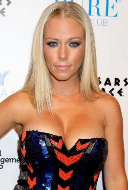 Kendra Wilkinson on Jenny McCarthy Playboy Spread: You Go Girl! » Gossip