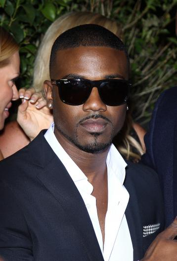 Kim Kardashian Sex Tape Partner. Says a Ray J rep to Us Weekly: