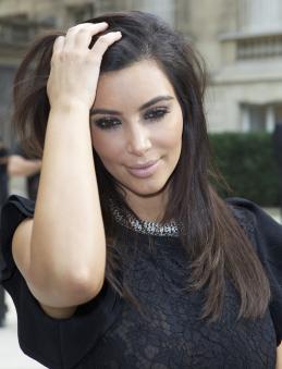 Myla Sinanaj to Kim Kardashian: Step Off! » Gossip | Kim Kardashian