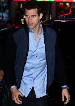 Myla Sinanaj: Pregnant! Kris Humphries the Father! » Gossip/Kris Humphries