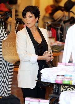 Kris Jenner Pic