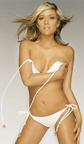 Kristin Cavallari Naked Fake 84