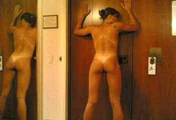Laure Manaudou: Nude Olympian