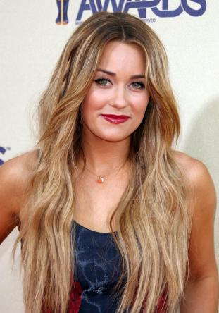 lauren conrad hair extensions. Lauren Conrad Hair Extensions