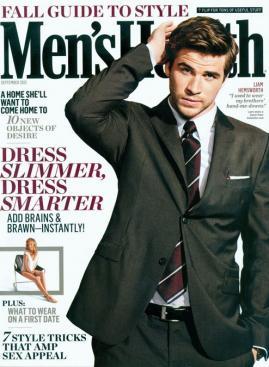 Liam Hemsworth: Infected with Krispy Kreme Fever! » Gossip | Liam Hemsworth