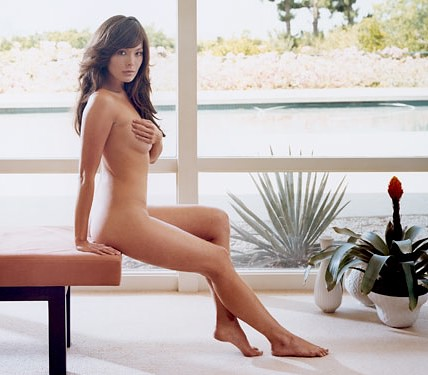 Assured, Lindsay price nude curious