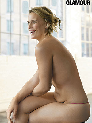 Nude photos of trish stratus