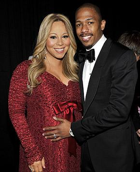 Mariah Carey expecting twins