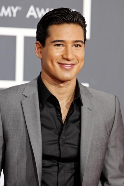 What's not to love about Mario Lopez naked? Right, Meagan Cooper?