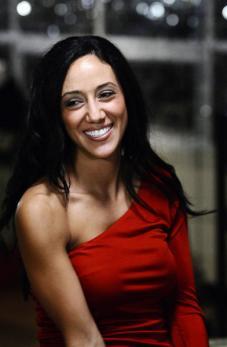 Melissa Gorga Pic