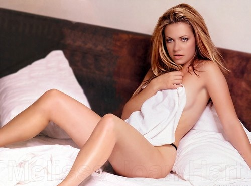 melissa joan hart naked pic Melissa Joan Hart in her previous big magazine spread. In Maxim. In 1999.