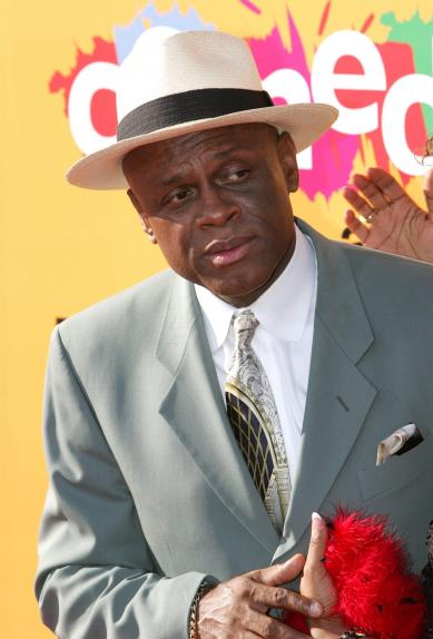 michael colyar picture 389x574 Michael Colyar to Sue United Airlines Over Discrimination