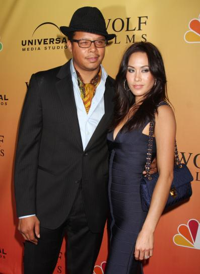 michelle howard picture 397x544 Terrence Howard Slams Wife Michelle as Racist, Violent, Jealous Monster