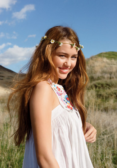 Hippie Hairstyles For Women