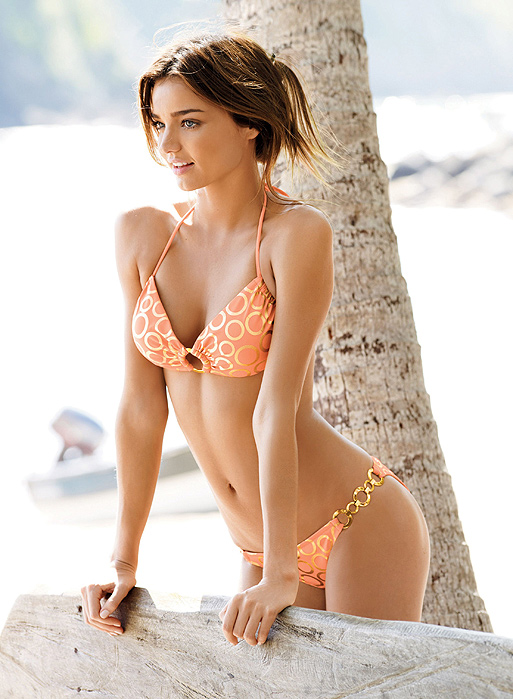Natalie R. Gandieve Miranda-kerr-hot
