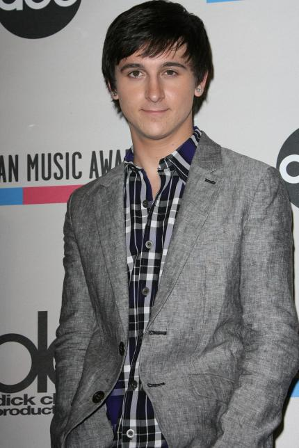 mitchel musso picture 430x644 Mitchel Musso, Former Hannah Montana Star, Arrested for DUI