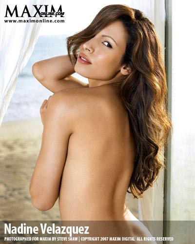 nadine velazquez nude ... plus longer lasting erections, improved sexual stamina and the ...