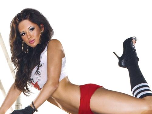 Natalie Mejia: Girlicious