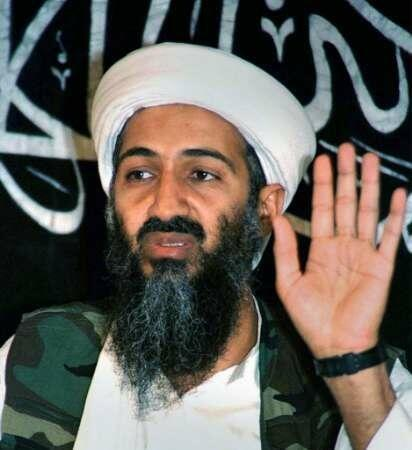 that osama bin laden of. Osama Bin Laden Photo