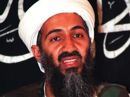 Osama in Laden The most. Osama bin Laden Pic