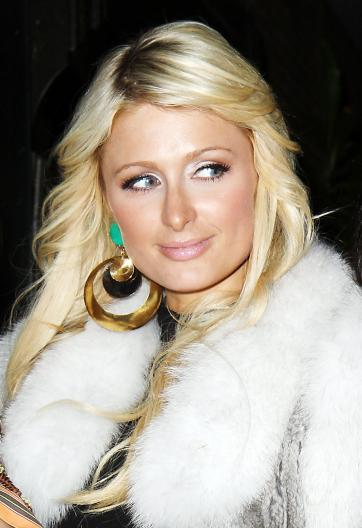 FIELD TRIP: Paris Hilton visited Digital Playground and held a meeting with ...