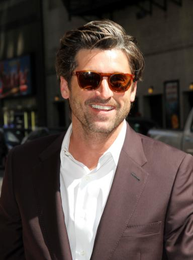 Patrick Dempsey Helps Rescue Teen From Overturned Vehicle » Gossip/Patrick Dempsey