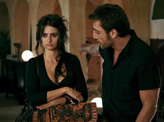 javier bardem and penelope cruz. Penelope Cruz and Javier