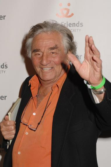 Celeb GOSSIP » Peter Falk, Emmy-Award Winning Star of Columbo, Dead at 83
