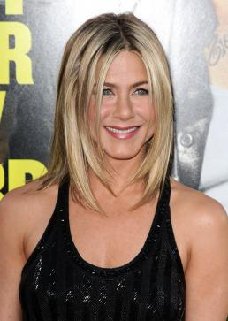 Celeb Gossip » Jennifer Aniston Introduces Justin Theroux to Her Dad