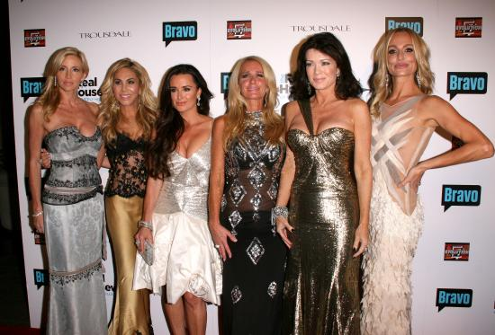 Real Housewives of Beverly Hills Cast Pic