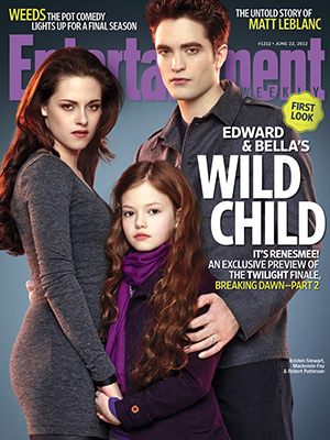 Renesmee Photo
